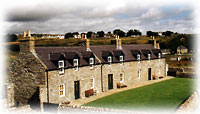Balacladdich Cottages - Scottish holidays at the Dunbeath Estate.
